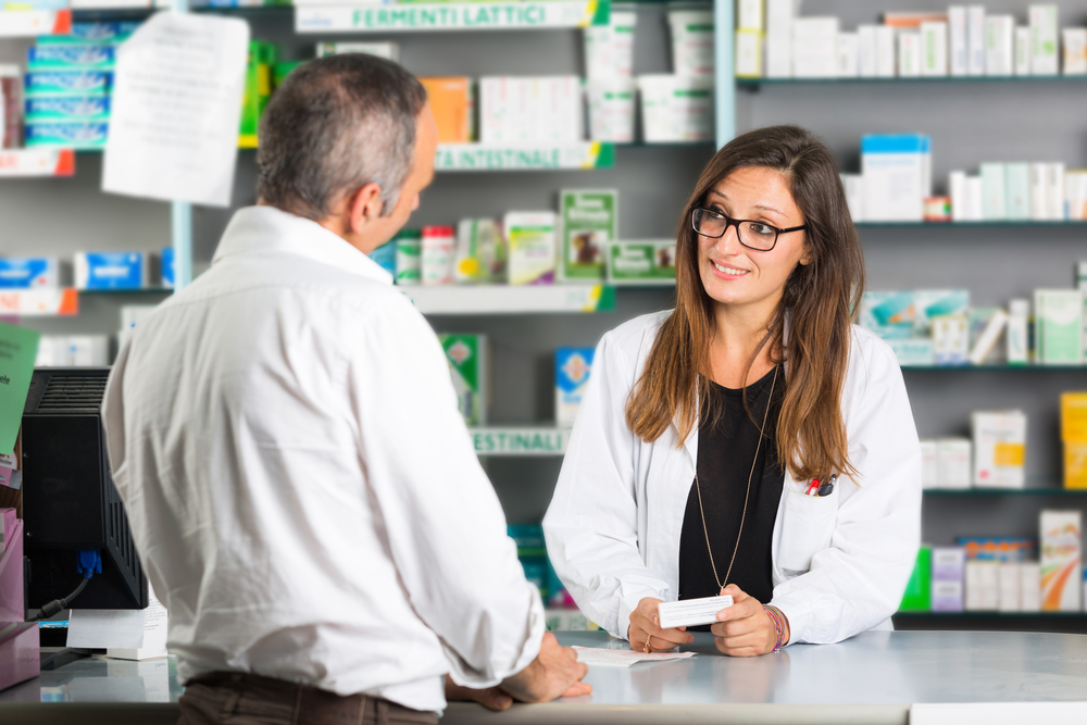 pharmacy-assistant